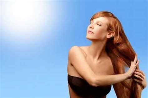 Summer Hair Care Tips For Hair by Fabulous Summer Hair Care Tips Metro Hair