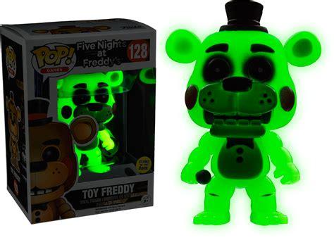Octonauts Wall Stickers glow in the dark toy freddy pop vinyl figure five