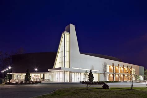 Mba Consulting Companies In Lafayette Louisian by Crossroads Church Architects Southwest Archinect