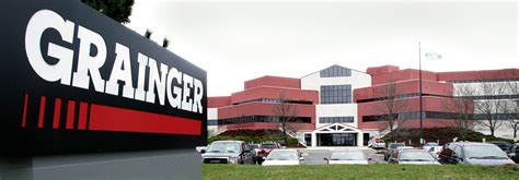 Grainger Corporate Office by State Revokes Tax Credits After W W Grainger Cuts