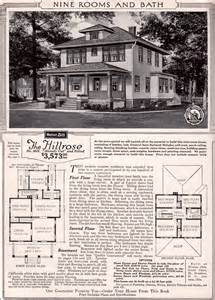 Sears House Plans The Sears Kit House Plans For Homes Trend Home Design