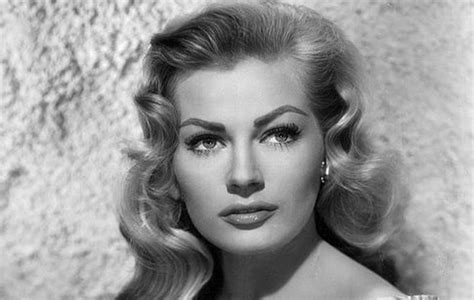 famous female actresses from the 50s anita ekberg actress and 50s sex symbol dies at 83