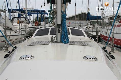 northern comfort northern comfort 43 zeilboot te koop jachtmakelaar de valk