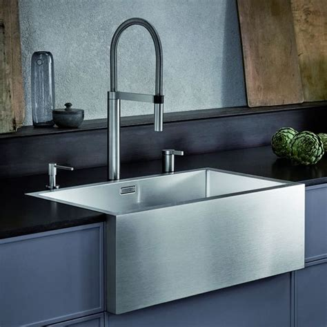 Evier Bianco by Evier Timbre D Office Revisit 233 En Inox Mat Blanco Cronos