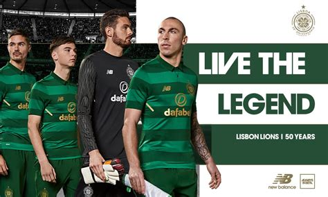 Celtic Away celtic 17 18 away kit released footy headlines