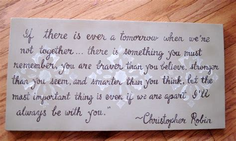 christopher robin quotes christopher robin