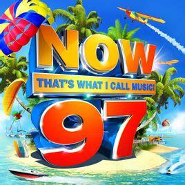 now 57 various artists now that s what i call music 97 by various artists