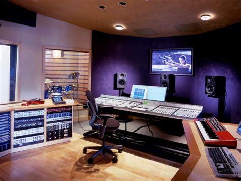Home Studio Design Tips by Home Recording Studio Design Ideas Home Studio