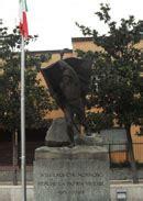 popolare di san giuliano milanese monumento ai caduti piazza della vittoria san giuliano