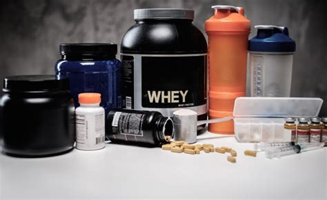 5 supplements you should take to build best weight lifting supplements no bullsh t guide to