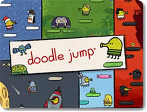 doodle jump free play doodle jump and play free on ios and android