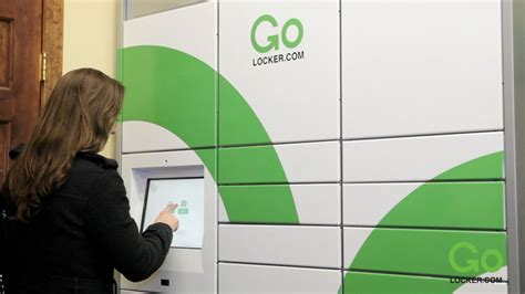 ups lost package front door golocker imports a logistics innovation from europe