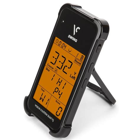 swing caddie sc100 reviews swing caddie launch monitor sc100 golfonline