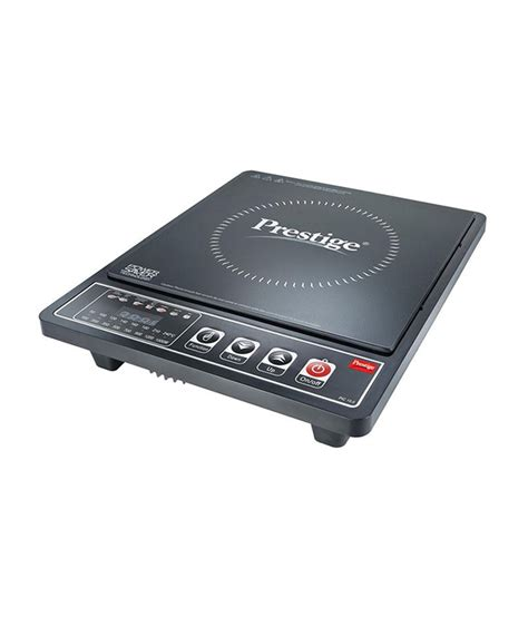 prestige mini induction cooktop size prestige pic 15 0 induction cooktop buy from shopclues