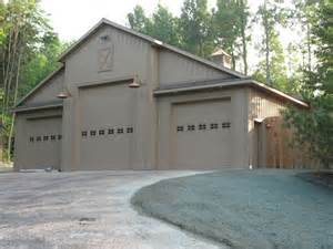 motorhome garage rv metal barn with living quarters rachael edwards