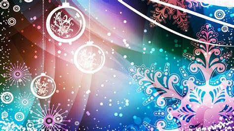 full hd wallpaper christmas pattern toy snowfall desktop