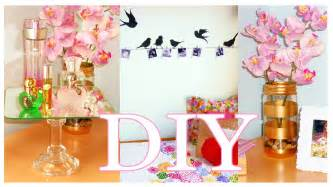 Diy room decor cheap amp cute projects low cost ideas youtube