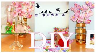 Cute Diy Home Decor Diy Room Decor Cheap Amp Cute Projects Low Cost Ideas