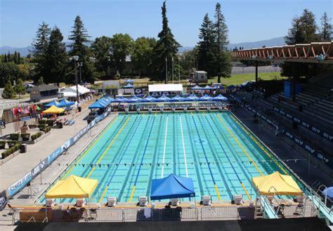 Santa Clara International Mba by Santa Clara Crowned Top Swim City In America Swimming