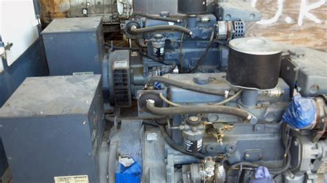 used northern lights generator for sale northern lights m40c2 2s 40 kw used marine generator sets