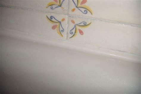 Bathtub Caulking Tips by Caulking Bathtub Tips 187 Bathroom Design Ideas
