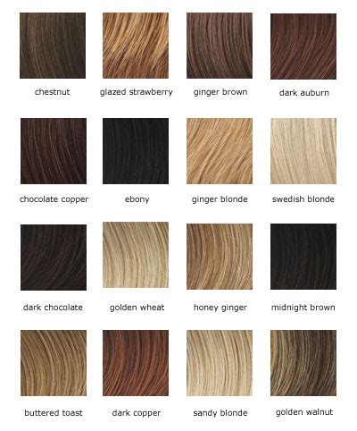 shades of hair color paint me chic dying your hair