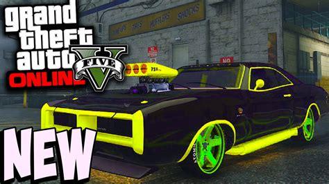 New Ps4 Gta V New Ltd gta 5 next new imponte dukes car ps4 gameplay gta 5 dlc cars gta 5 gameplay