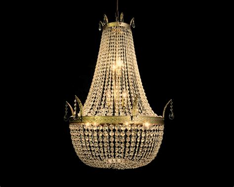 Empire Chandelier Type 1b Chandelier Rental 187 Chandelier Chandelier Types