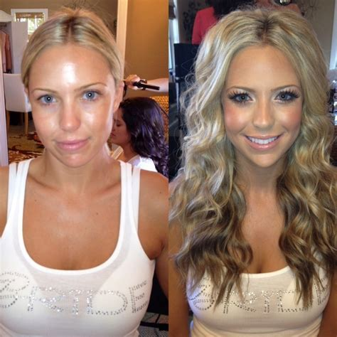 9 best images about Before/After make up on Pinterest