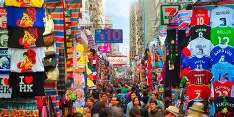 Kaos Souvenir Beijing Murah Hong Kong Kowloon Gezi Yaz莖s莖 Plan莖 Rehberi 246 Rne茵i