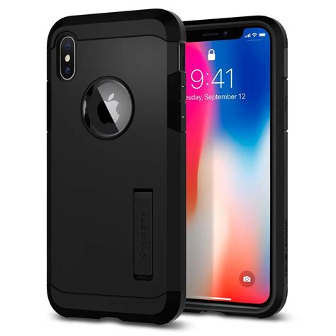 New Spigen Tough Armor Technologi Ta Tech Xiaomi Mi 5 Hardcase iphone x tough armor iphone x iphone store