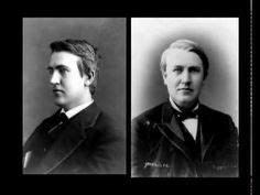 thomas edison biography for middle school pinterest the world s catalog of ideas