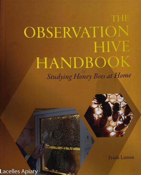 hive book 8 observation hive book lacelle s apiary beekeeping supplies
