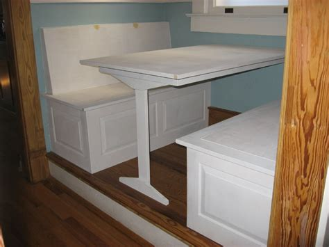 breakfast nook benches breakfast nook table and benches traditional atlanta