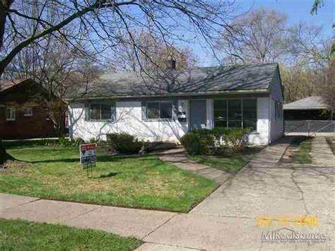 houses for sale in southfield mi southfield michigan reo homes foreclosures in southfield michigan search for reo