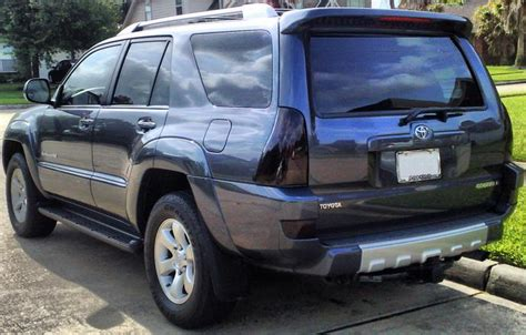 2004 toyota 4runner lights toyota toyota 4runner light ebay autos post