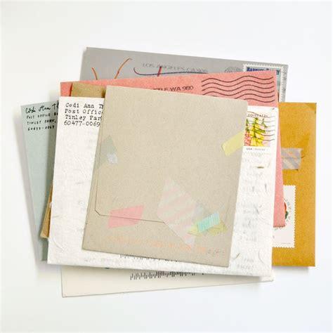 Pen Paper Kiky Envelope pen pal post no 2 ad dressing the envelope posts paper and envelopes