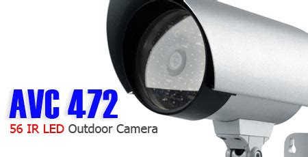Kamera Cctv Outdoor Avtech kamera cctv hi resolution outdoor avtech 540tvl dan 700tvl