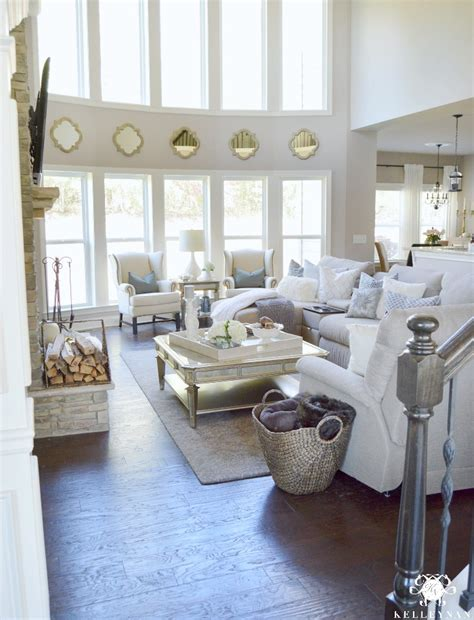 Great Room Windows Inspiration Best Of Fall Decorating Ideas Inspiration Kelley Nan