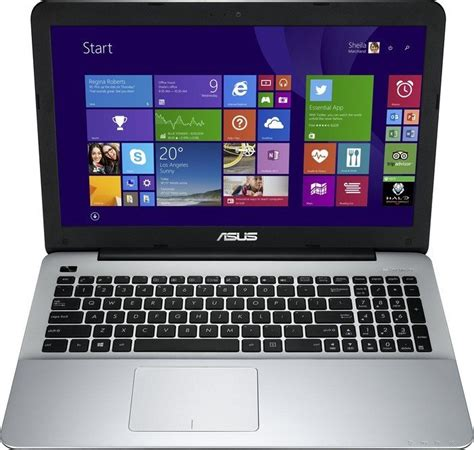 Hp Asus Zu asus r556 serie notebookcheck externe tests