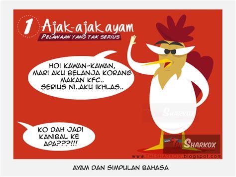 tatabahasa bahasa malaysia simpulan bahasa