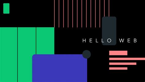 web design history 25 years of web design in 9 handy gifs hotfoot design