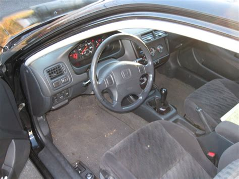 99 Civic Interior by 1999 Honda Civic Si Coupe 6500 Connecticut