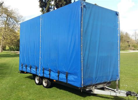 curtains for trailers secondhand trailers curtain side trailers curtain