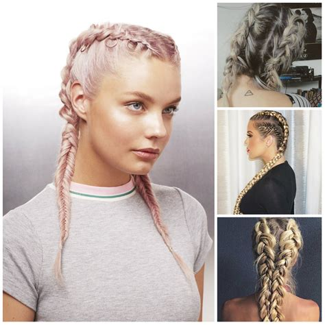 hairstyles 2017 plaits hair color trends 2017 haircuts hairstyles 2016 2017