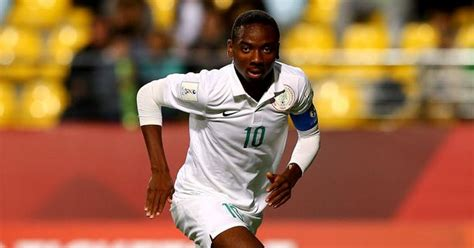 five youngsters that could into nigeria s world cup squad of chions