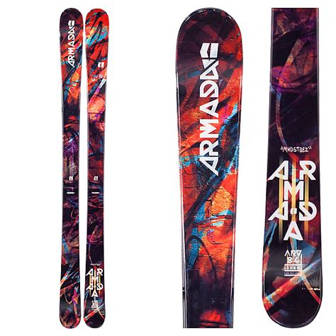 armada ski armada arv 84 skis 2018