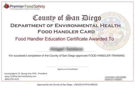 carding online tutorial cheap food handlers card san bernardino county infocard co