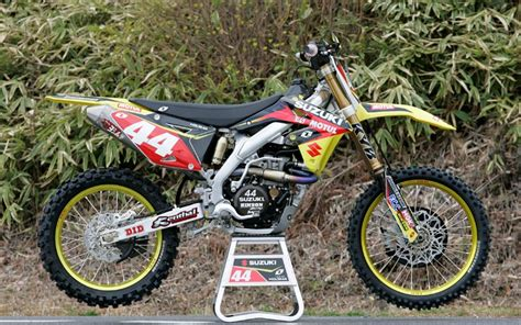 Suzuki Fuel Injected Motorcycles Picture Gallery 2009 Fuel Injected Motocross Motorcycles