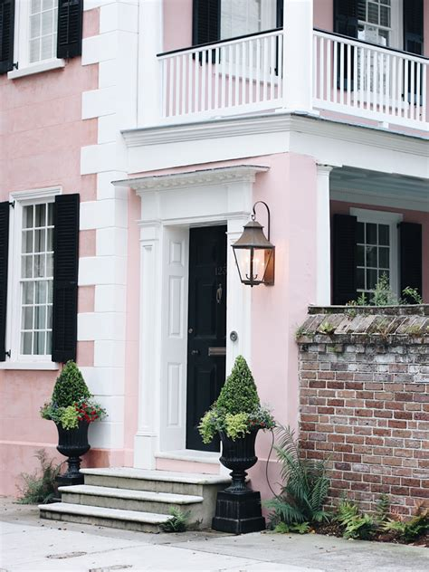 the pink house charleston charleston travel guide archives a dose of pretty